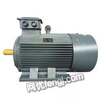 处置积压YE2315L1-6-110高效率三相异步电动机
