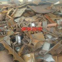 废旧回收 废铁 废铜铝白钢电机