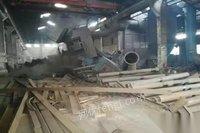 高价回收废铁 废铜、废铝、废不锈钢、整厂拆迁等
