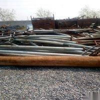 急需..废铜.废铁.废铝.电缆电线.塑料.报废设备等