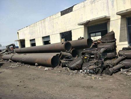 长期回收各种倒闭厂
