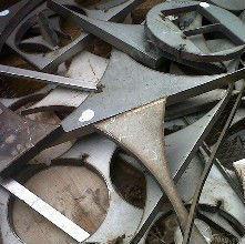 天津回收各种废旧物资,废钢铁