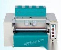 科创淋膜机,影像后期淋膜,不防水相纸淋膜