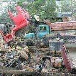 高价回收报废車