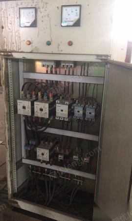 液压上辊万能式卷板机60x3200,40x3200各一台 8888元