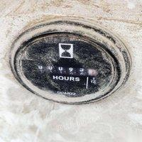 精品搅拌拖泵出售,工作95小时全液压版