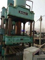江苏南京出售1台YA32-315F二手压力机