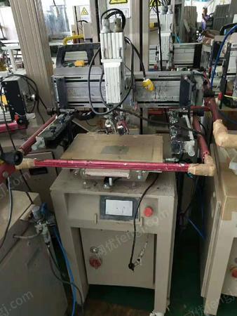 求购各种型号的丝印机