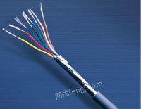 高价回收电线电缆.报废车线缆