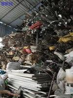 广西桂林高价求购凯发娱乐,铜铝,不锈钢,报废设备,电线电缆