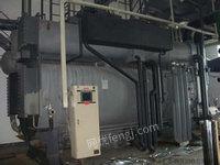 求购二手杭州大型发电厂锅炉拆除宁波发电厂汽轮机