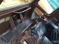 市场库存卡特963D二手履带装载机