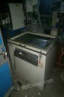 二手晒版机丝印机移印机设备