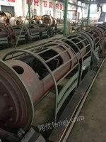 江苏苏州求购500型管绞机