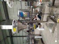 出售二手自动粉剂包装机,粉末包装机