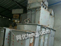 安徽专业回收废旧电力设备、电线电缆