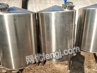 40吨304材质储酒罐出售