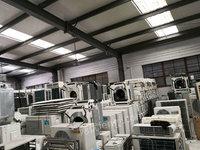 上海宝山区求购5台空调回收柜机8888元