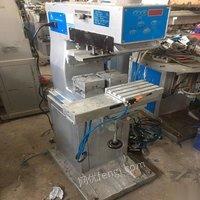 急售移印机 丝印机 热转印机 烫金机
