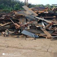 长期回收废旧金属 废铜 废铝废不锈钢废钢等