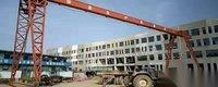转卖二手起重机龙门吊行车天车10吨27米