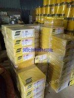 回收各种电焊条全国电焊条回收