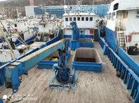 辽宁大连出售10艘6米-30米捕捞船渔船