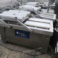 山东济宁出售4台600型全自动包装机二手食品包装设备5000元