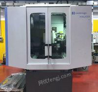 陕西西安出售1台瑞士豪泽HAUSER S 55-400二手磨床电议或面议