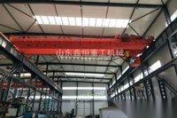 出售二手32吨/10吨双梁桥式起重机