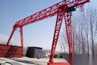 急售起重10吨跨度20米总长30米
