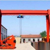 转卖二手九成新以上电动单梁起重机5吨10吨16吨20吨25吨各种型号行车