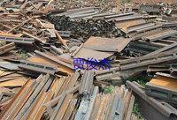 福建高价回收废钢铁、废边角料