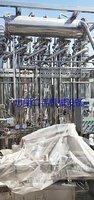 供应二手316不锈钢材质蒸馏水机组