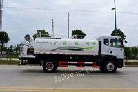 山西大同出售1台二手洒水车