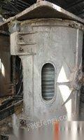 处理1、3、5、12、20、30、40、50吨中频炉