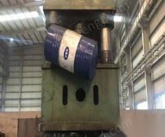 1000吨油压机出售
