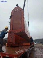 二手16吨单梁起重机低价转让
