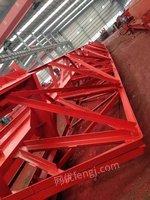 新旧工程专用设备龙门吊