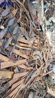 高价回收工厂工地废铁