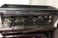 咖啡机,意大利进口 18000元