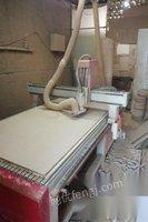 雕刻机木工1325 出售