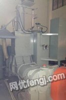 购置库存硫化机、炼胶机、密炼机等橡胶设备