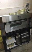 8.5成新烘焙设备、烘焙材料,超低价转让 20000元