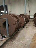 供应收售利用钢材
