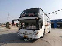 亳州到郑州客车转让 300000元