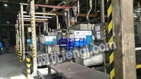 出售汽车缸体铸造自动生产线