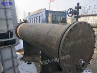 江西南昌出售60平方冷凝器、二手冷凝器