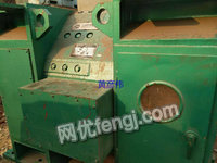Sale of second-hand DC motor,1600KW