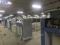 纺织厂出售二手天津458A粗纱机11台